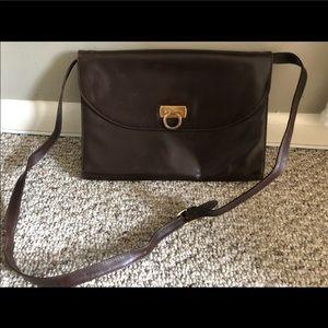 Gorgeous vintage Ferragamo bag